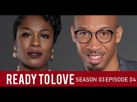 Denice the Menace Wants A Date With Rashid! Make it Make sense   Ready To Love Season 3 Episode 4