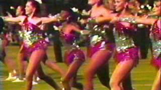 1992 Viking Band Halftime Performance