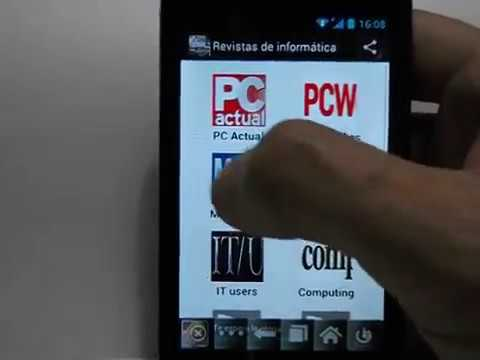 Video of Revistas de Informática