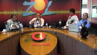 Ramón Pepin Jefe de Gabinete del MOPC habla de los daños causados por las lluvias en Puerto Plata