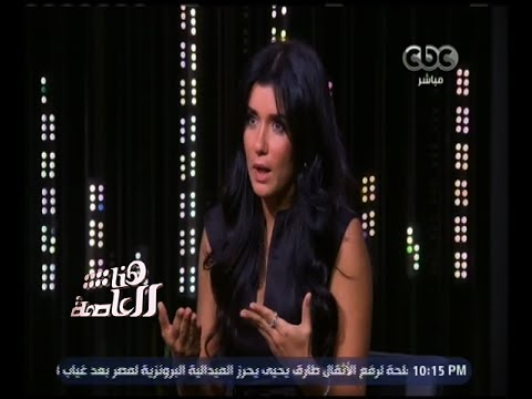 غادة عادل: التمثيل أمام فاتن حمامة من أهم تجارب حياتي