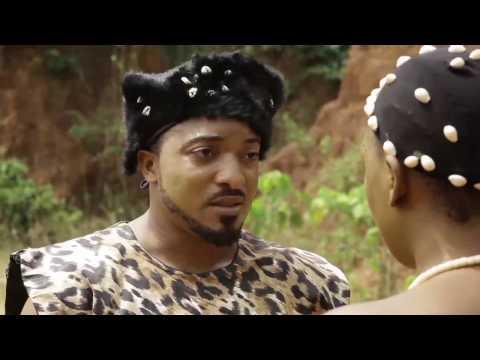 The Priestess Season 6 - 2017 Latest Nigerian Nollywood Movie