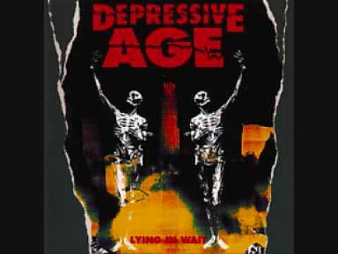 Tekst piosenki Depressive Age - Way Out po polsku
