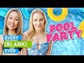 Download Lagu EVERY POOL PARTY EVER Mp3 Free