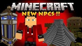 Minecraft Mods - Spino's Structures