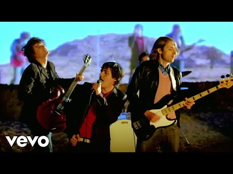 Video The Killers - Somebody Told Me (Official Music Video) download in MP3, 3GP, MP4, WEBM, AVI, FLV January 2017