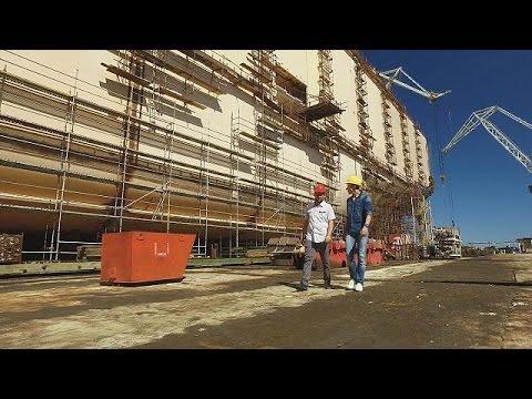 Πρόγραμμα SHOPERA: Η δημιουργία ασφαλών «πράσινων» πλοίων – futuris