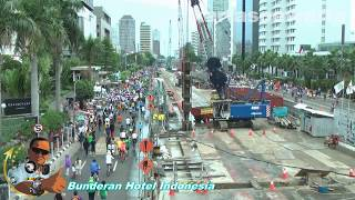 Jakarta MRT Project (Full Version) Sunday 7 December 2014