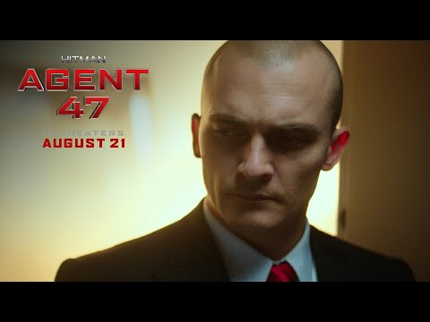 Hitman: Agent 47 (TV Spot 'Opening This Friday')