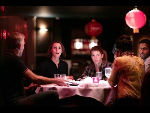 Doctor Foster season 2 finale: Show reaches climax with another dinner party shocker
