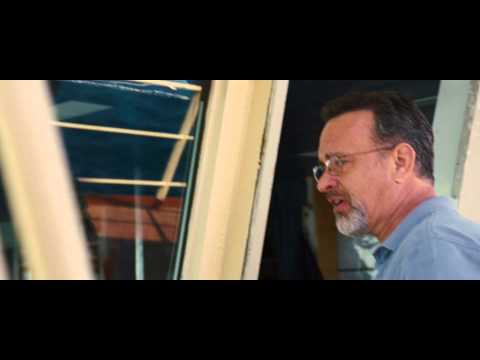 captain phillips - trailer