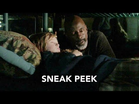 """The 100 5x02 Sneak Peek #2 """"Red Queen"""" (HD) Season 5 Episode 2 Sneak Peek #2"""