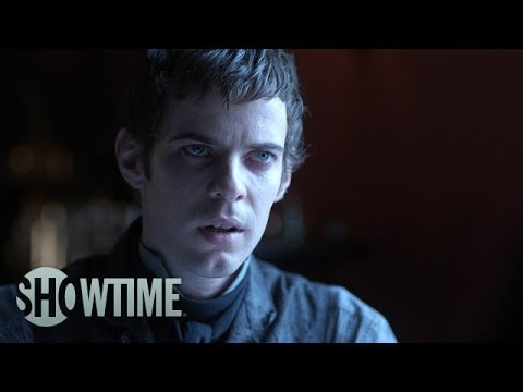 Penny Dreadful 1.06 Clip 'What Death Can Join Together'