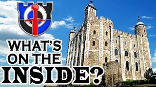 Video What rooms are inside REAL medieval castles? MP3, 3GP, MP4, WEBM, AVI, FLV Desember 2018