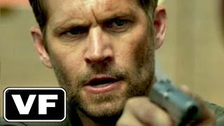 Brick Mansions - Bande annonce VF