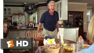 Boyhood (4/10) Movie CLIP - You Think That's Funny? (2014) HD