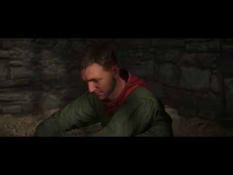 Kingdom Come: Deliverance - Секретная концовка