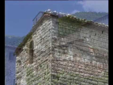 Gli insediamenti dell'Uomo - Gli Eremi | Parco Monte Cucco
