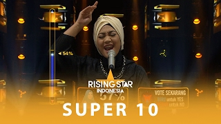 "Video Fadhilah Intan ""Chandelier"" 