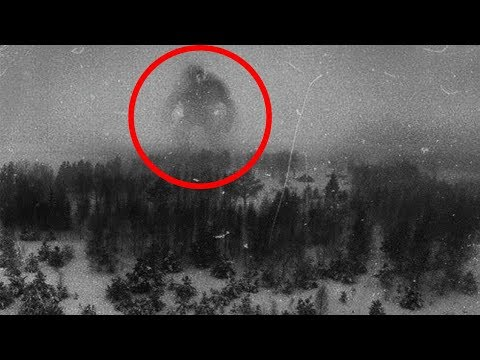 Top 15 Mysterious Photographs That NEED Explaining (видео)