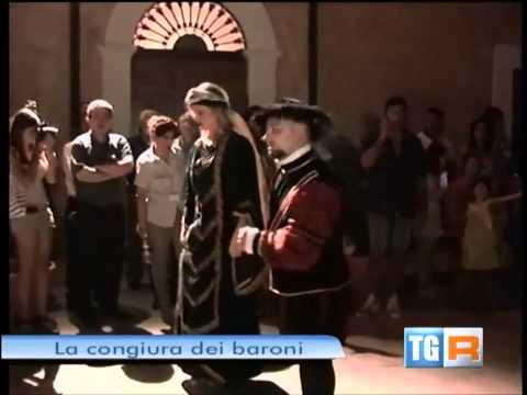 congiura 2013 - RAI3 Basilicata