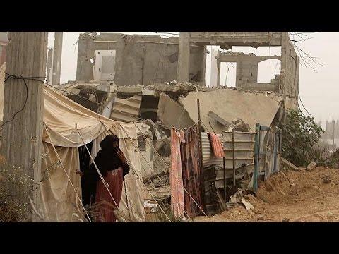 Πυριτιδαποθήκη έτοιμη να εκραγεί η Μέση Ανατολή