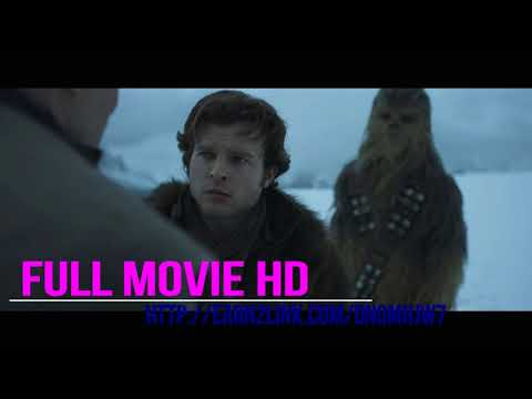 Solo: A Star Wars Story (2018) [HDCAM] [720p]