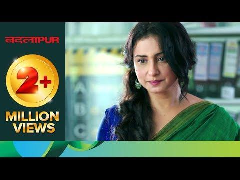 Divya Dutta's Embarrassing moment | Badlapur | Varun Dhawan