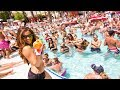 5 HOTTEST Pool Parties on the Planet