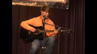 Thomasville (AL) United States  City pictures : Tanner Norris - Alabama Talent Hunt 2013