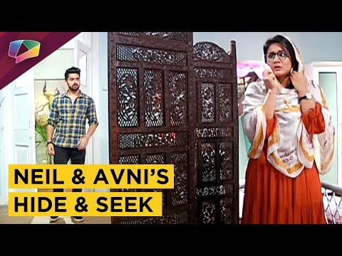 Neil Tries To Help Avni | Avni Doesn't Want To M