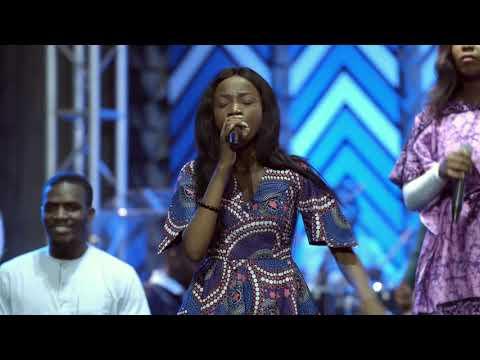 Dunsin Oyekan - Imole De (Cover by The Praise Gang) | Global Impact Church TV