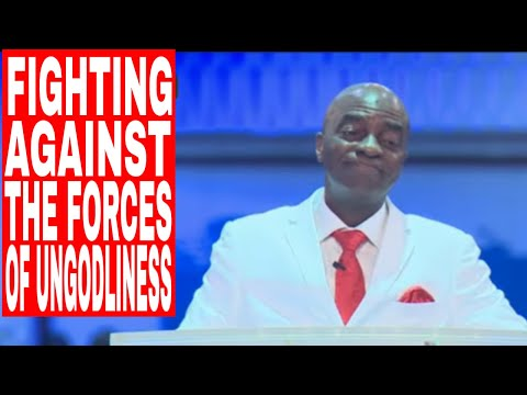 UNDERSTANDING THE COST AND CURE OF UNGODLINESS   BISHOP DAVID OYEDEPO NEWDAWNTV   SEPT 13TH 2020