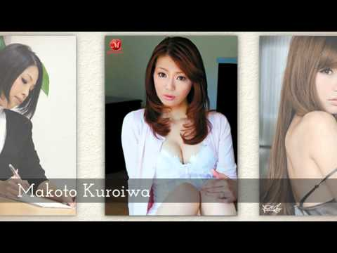 The Hottest Japanese Stars