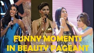 Video Funny Moments in Beauty Pageant Q&A Part 3 MP3, 3GP, MP4, WEBM, AVI, FLV September 2018