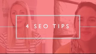 4 SEO Tips To Get Your Business To The Top Of Google
