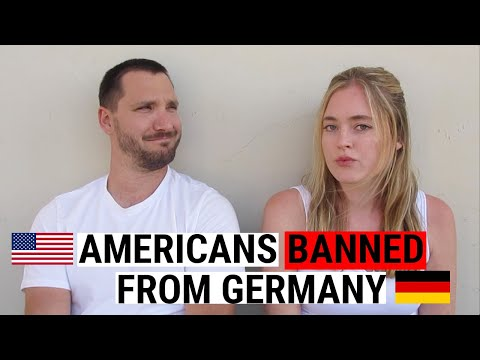 I'm Not Allowed to Visit My Boyfriend in Germany and He Can't Visit His Family