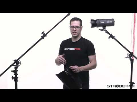 2 in 1 Boom Stand Tutorial