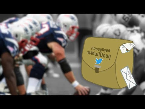 Video: Patriots Mailbag: Josh McDaniel's future and who is the Patriots X-factor?