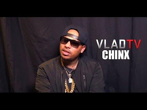 @ChinxMusic FINAL INTERVIEW