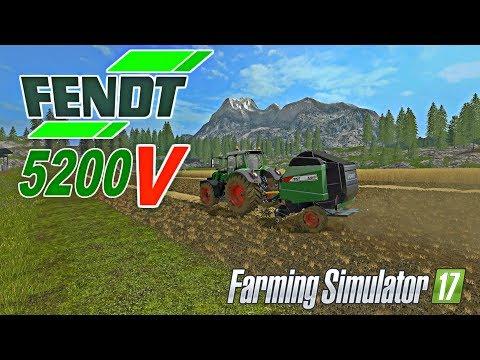 Fendt v5200 v1.0