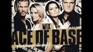 Ace Of Base - Mix 90's