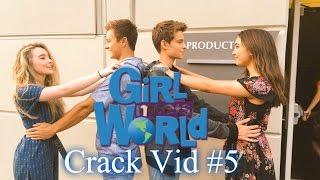 girl meet world crack vid #5 *lucaya dominant*