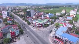 Huyện Diễn Châu - Điểm sáng thu hút đầu tư bất động sản Nghệ An