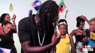 Mavado - Caribbean Girls [Official HD Video].mp4