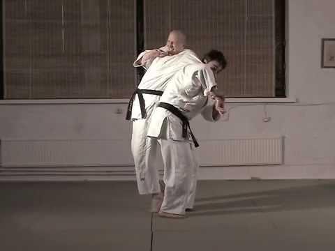 Jujutsu techniques part 2