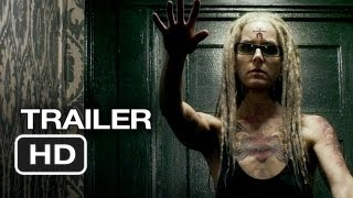 Lords Of Salem Official Trailer #2 (2013) - Rob Zombie Movie HD