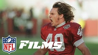 Video Pat Tillman: 7th Round Pick to All-Pro Safety | Pat Tillman: A Football Life | NFL Films MP3, 3GP, MP4, WEBM, AVI, FLV Oktober 2017