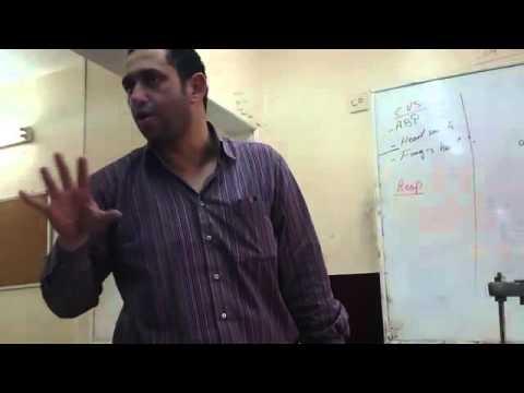 2) Dr.Ahmed Fawzi [Cardiovascular & Respiration]
