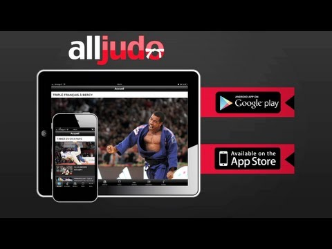 Video of alljudo